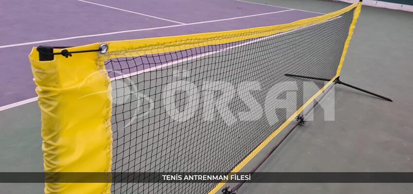 tenis-filesi-antrenman-orsan-file