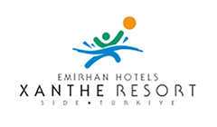 örsan referans xanthe resort