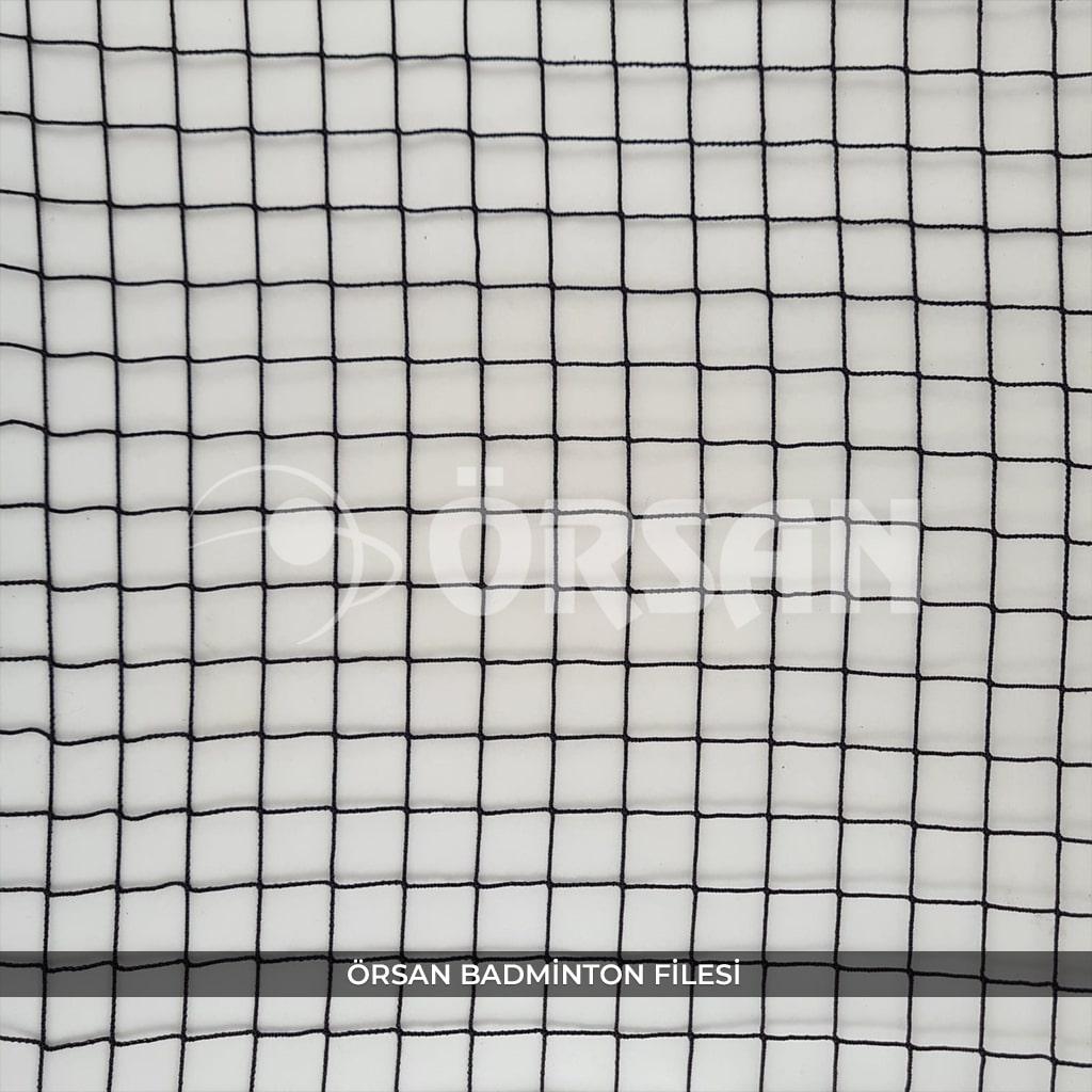 badminton filesi