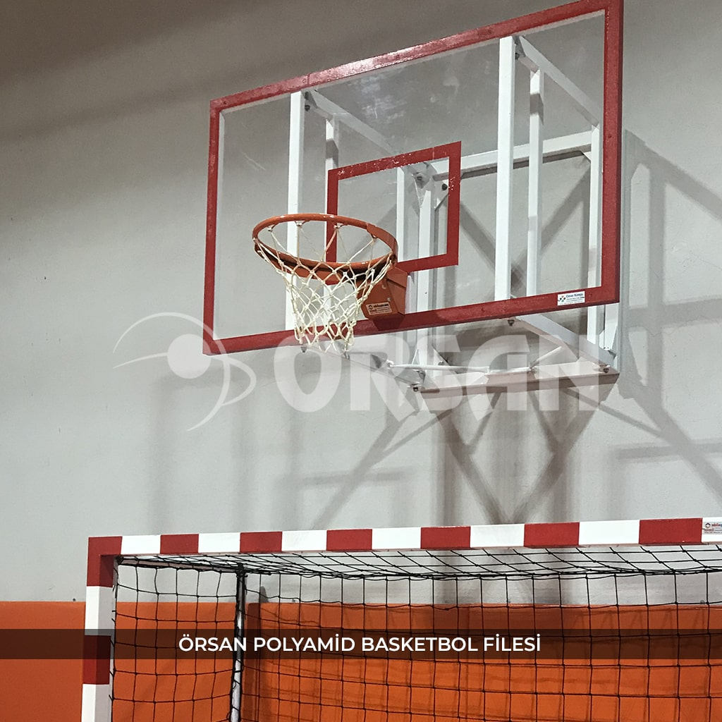 basketbol filesi örsan file