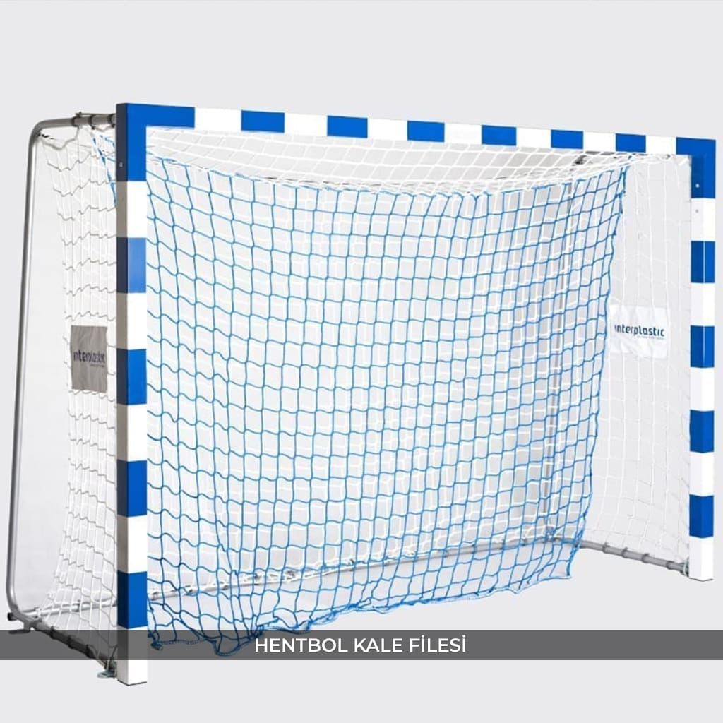 hentbol kale ağı