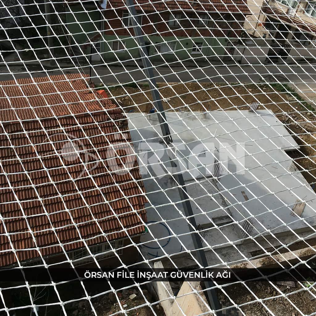 inşaat güvenlik ağı fiyatları
