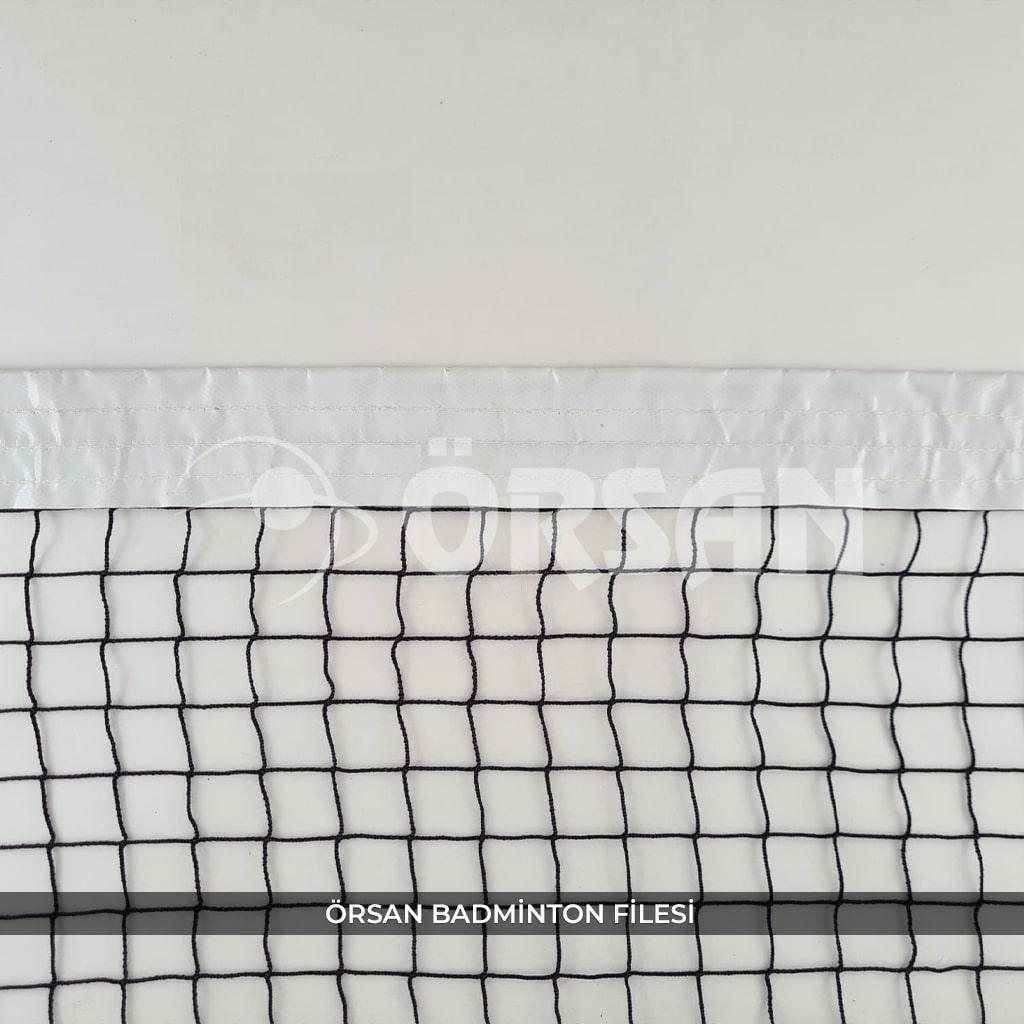 örsan badminton filesi