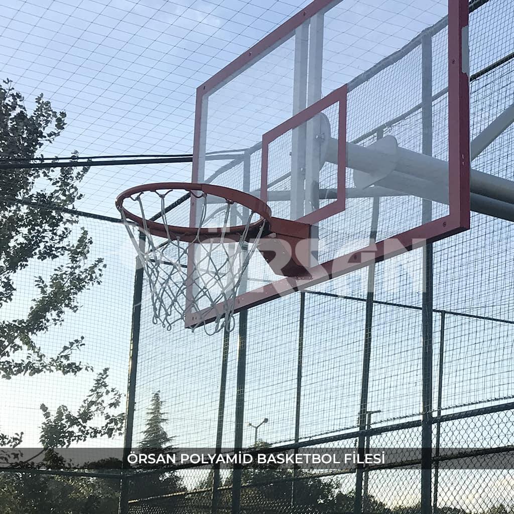örsan basketbol filesi