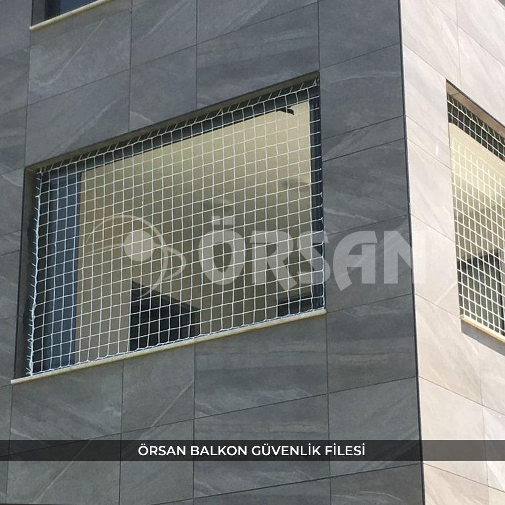 balkon filesi dışarıdan nasıl görünür